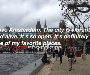 amsterdam, dutch, and i image