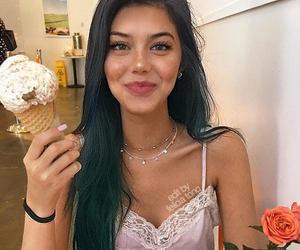 sahar luna, ice cream, and icon image