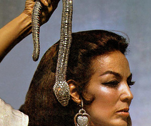 cartier and maria felix image