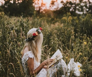 blonde, perfect, and book image