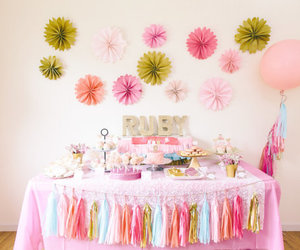 birthday party ideas, party planners, and birthday party planner image