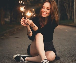 girl, tumblr, and inspiration image