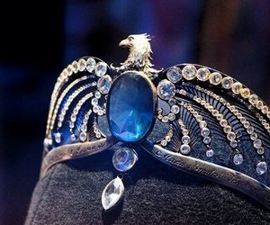 ravenclaw, harry potter, and diadem image