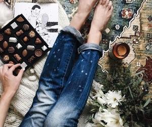 girls, meninas, and tumblr image