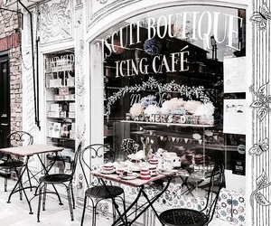 coffee, cafe, and travel image