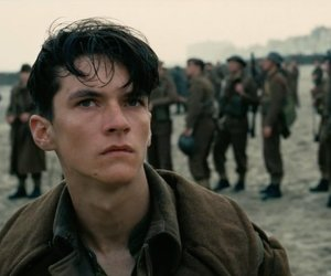dunkirk and fionn whitehead image