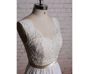 hand, bodice, and bridal image