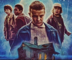 eleven and mike image