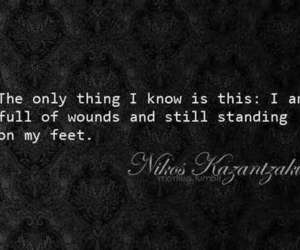 quotes and wound image