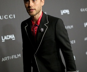 30stm, jared leto, and lacma image