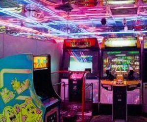 game and arcade image
