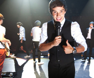 liam payne, one direction, and boy image