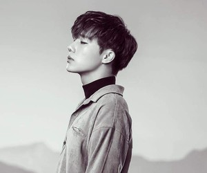 beautiful, sungkyu, and handsome image
