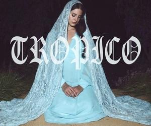 lana del rey, tropico, and lana image