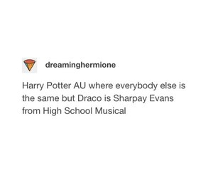 funny, tumblr, and harry potter image