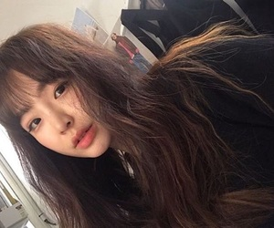 asian, beauty, and girl image