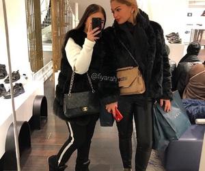 bag, chanel, and luxury image
