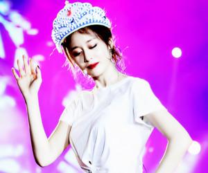 dino, tara, and t-ara jiyeon image