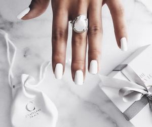 color, white, and fashion image