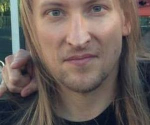 metal, jari mäenpää, and long haired guy image