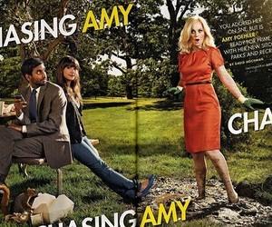 Amy Poehler, rashida jones, and parks and rec image