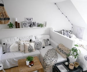 appartment, interior, and nice image