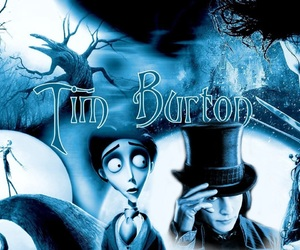 charlie and the chocolate factory, corpse bride, and jack skellington image