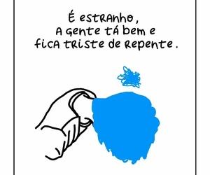 bad, blue, and brasil image