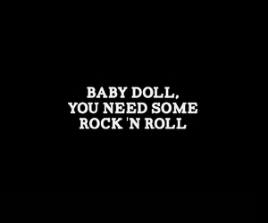 baby, black, and doll image