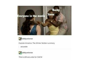 captain america, fun, and funny image