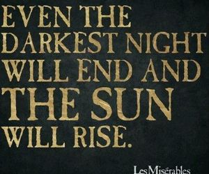 quotes and les miserables image