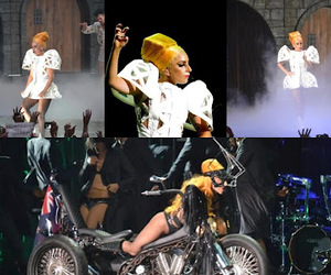 auckland, Hot, and Lady gaga image