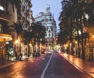 architecture, Barcelona, and beautiful image