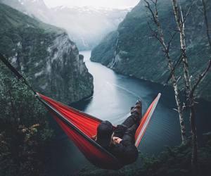 amazing, landscape, and peace image