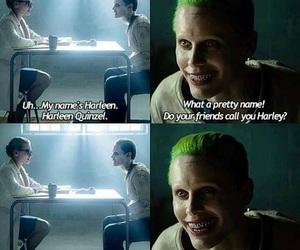 film, Gotham, and joker image