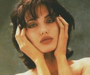 Angelina Jolie and indie image