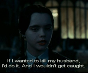 wednesday, the addams family, and wednesday addams image