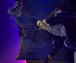 exo, power, and chanyeol image