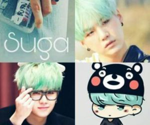 wallpapers, bts, and yoongi image