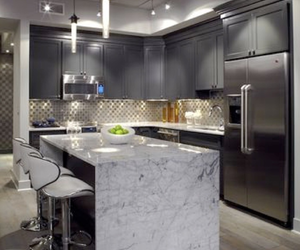 kitchen, home, and decor image