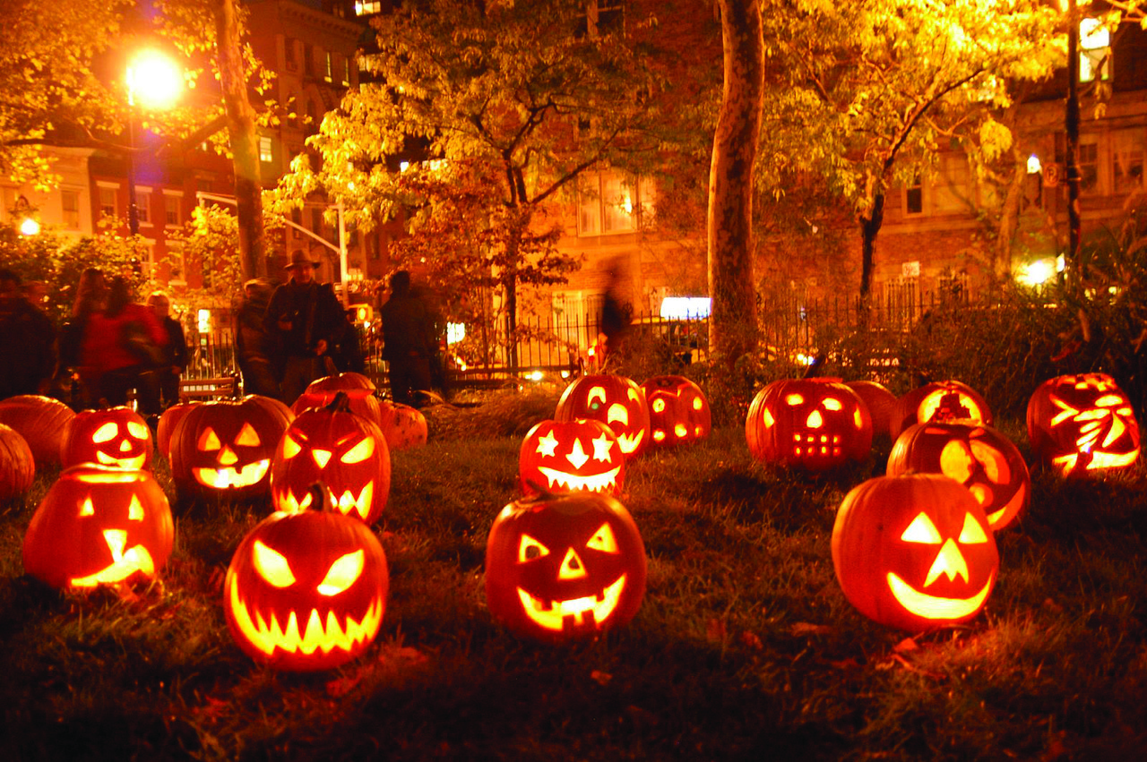 article, party, and Halloween image