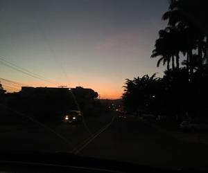 fotografias, dialindo, and sunset image