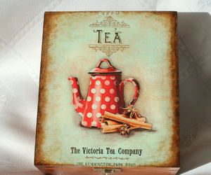etsy, english tea, and gift for friend image