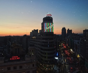 callao, city, and madrid image