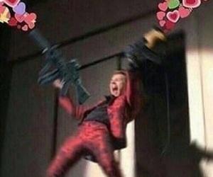 hearts, meme, and cute image