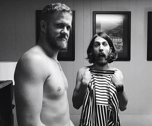 imagine dragons and cute image