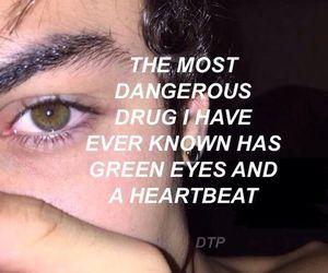 green eyes, ethan dolan, and eyes image