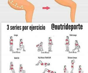 thigh, body, and exercise image