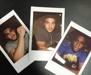 teen wolf, dylan sprayberry, and cody christian image