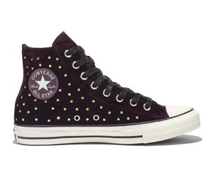 black, shoe, and chuck taylor image